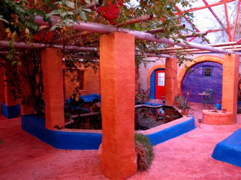 Eves Garden by S Garden Is The Best Bed And Breakfast Near Big Bend