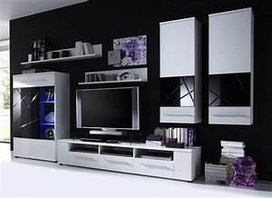 Meuble De Tele Design : meuble tv design ou moderne votre meuble tv sur cbc ~ Teatrodelosmanantiales.com Idées de Décoration