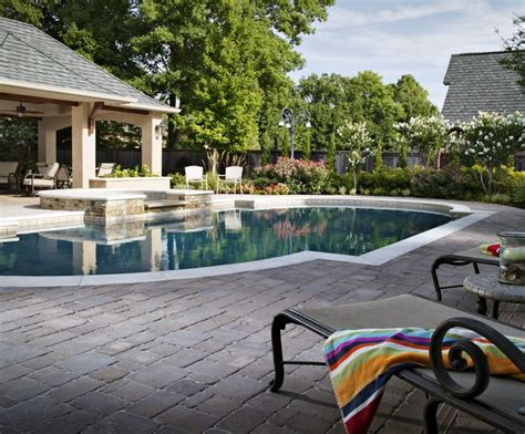 17 best images about belgard pool decks on