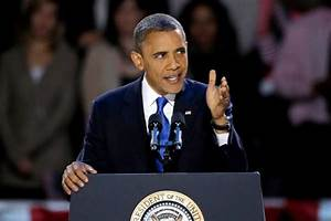 Election 2012: Watch President Obama's Victory Speech ...