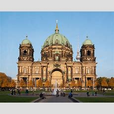 Berlin Cathedral  Wikipedia