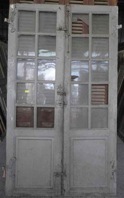 2 telematin cuisine c2va7 porte d 39 interieur 2 vantaux vitree