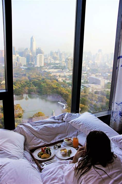 chambres avec vues 20 chambres avec vue de rêve où vous réveiller chaque matin