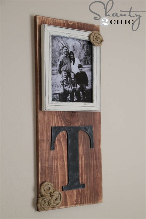 Cités Jardins Stains by Diy Picture Frame Shanty 2 Chic