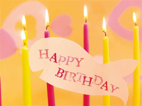 happy birthday card wallpapers hindi sms good morning