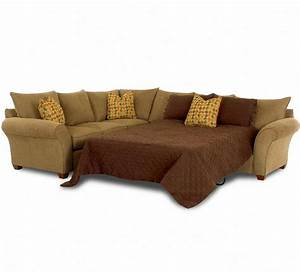 Lazy boy sectional sleeper sofa cleanupfloridacom for Reclining sectional sofa for small space