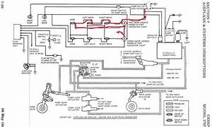 47 Info Hydraulic System Cessna 172