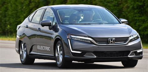 New Electric Vehicles 2017 by Honda Will Unveil A New All Electric Vehicle This Autumn