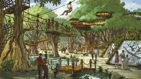 azulera adventure park resort thinkwell group