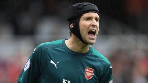 Petr Cech Goalkeeper