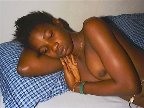 24 In Gallery Nude African Girls 2 Picture 4