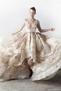 leah da gloria spring 2015 wedding dresses decor advisor With leah da gloria wedding dress