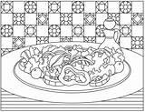 1029 sketch template