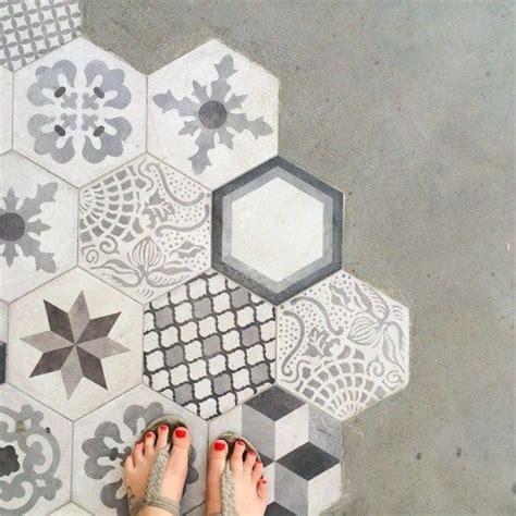 Fliesenaufkleber Fußboden by Mustermix Mosaik Kacheln Fliesen Grau Stein Fu 223 Boden
