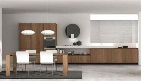 cuisine minimaliste design 24 idées pour la décoration d 39 une cuisine minimaliste design