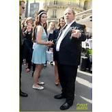 Harvey Weinstein Daughters   www.galleryhip.com - The ...