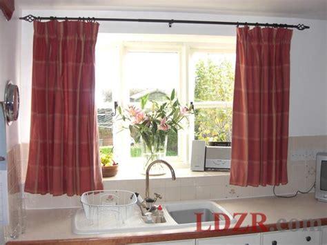 kitchen curtain ideas small windows modern curtain ideas for small windows images