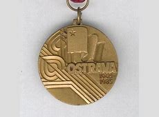 Commemorative Medal for the 40th Anniversary of the