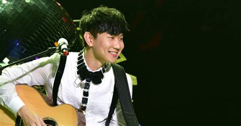 Jj Lin Will Come Back To S'pore To Perform For His Latest