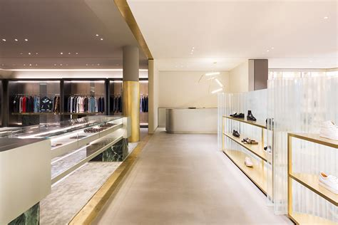 luxury shopping in dusseldorf apropos the concept store