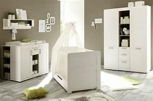 Günstiges Babyzimmer Komplett Set : babyzimmer komplett 6 teilig pinie wei struktur ~ Bigdaddyawards.com Haus und Dekorationen