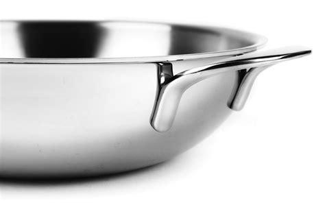 lagostina pasta saute pan  tongs  cutlery