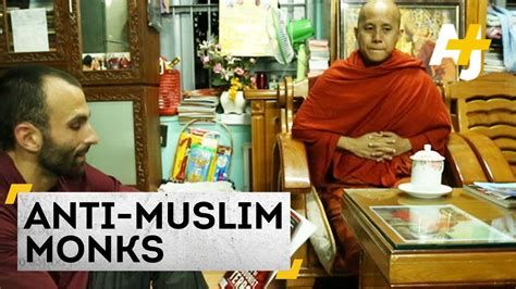 Related Keywords And Suggestions For Muslim Monk