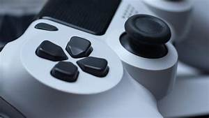 Sony Patents Playstation Dualshock Controller Design With