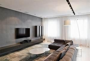 World Of Architecture Minimalist Interior Design In