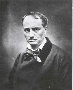 Invitation Words Charles Baudelaire