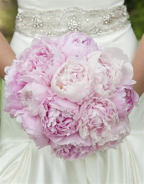 wedding wednesday peony season   girls