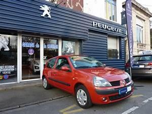 Garage Renault Lille : occasion renault clio ii pahase 3 extreme 1 2 16v 75 ch 3 portes ~ Gottalentnigeria.com Avis de Voitures