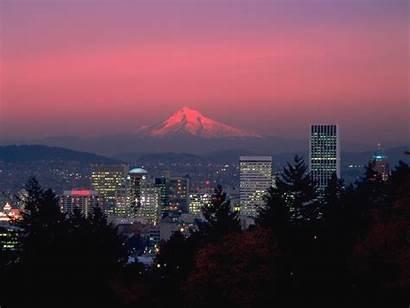 Portland Oregon Mount Wallpapersafari