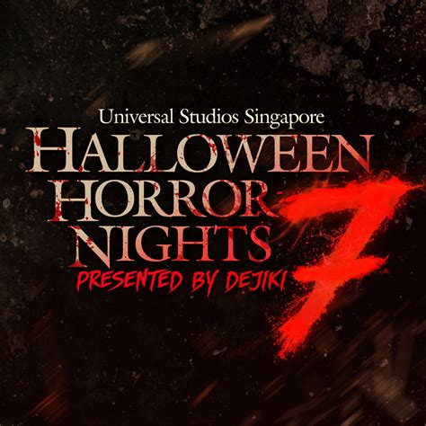 Halloween Horror Nights Express Passtm by Halloween Horror Nights 7 Revealed Dejiki Com