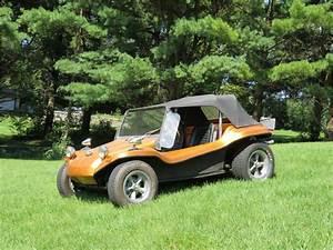 1954 Volkswagen Dune Buggy For Sale