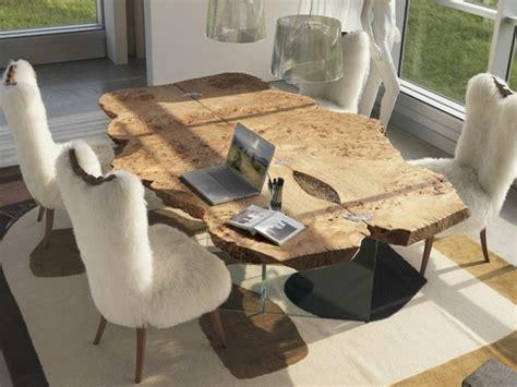 canapé home center table de salle à manger en bois 50 idées pour s 39 inspirer