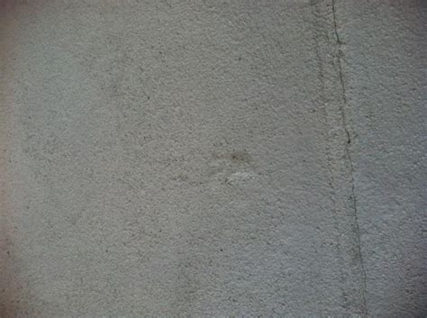textured concrete paint bubbling doityourself