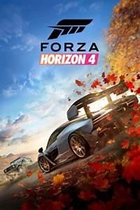 Meilleur Voiture Forza Horizon 3 : forza horizon 4 les configurations pc minimum et recommand e config ~ Maxctalentgroup.com Avis de Voitures