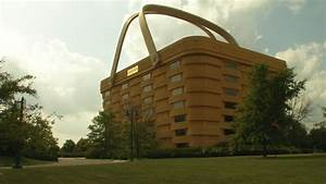 Longaberger closing the lid on iconic headquarters | WSYX