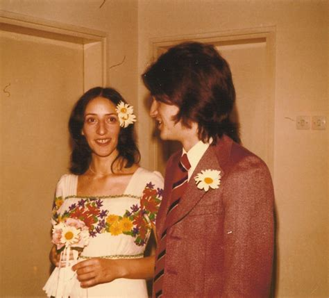 1976 Vintage Wedding Pictures Popsugar Love And Sex Photo 17