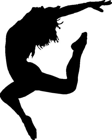 dessin de danseuse moderne jazz la danse pour chaque style