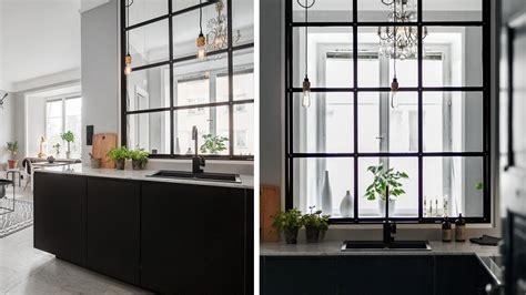verriere dans une cuisine comment installer une verri 232 re dans sa cuisine