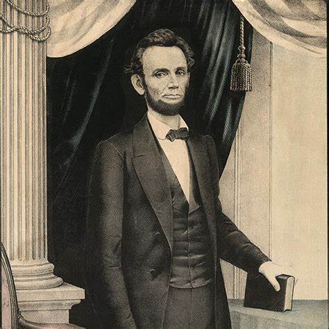 Abraham Lincoln: American Icon - Libraries