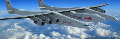 stratolaunch systems space