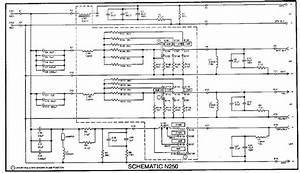 Wiring Diagram For L250