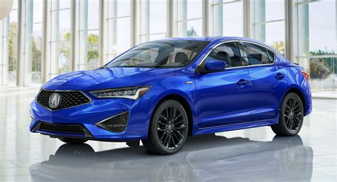 acura slashes price of facelifted 2019 ilx by 2 200 now
