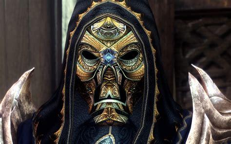 Majoras Mask Mod At Skyrim Nexus