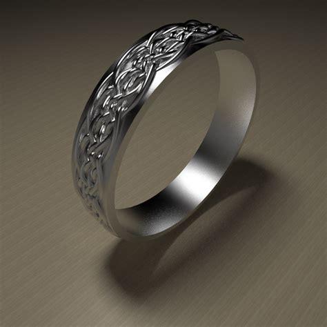permutations weaving  wedding rings maxwells demon