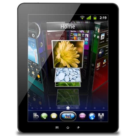 best buy android tablet viewsonic viewpad e100 us1 9 7 inch android 4 0