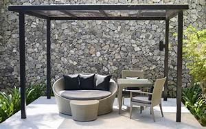 Terrassenmöbel Für Kleine Terrassen : terrasse gestalten bodenbelag vier varianten f r terrassenb den ~ Markanthonyermac.com Haus und Dekorationen